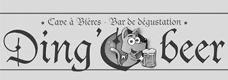 Dingo beer - cave à bières