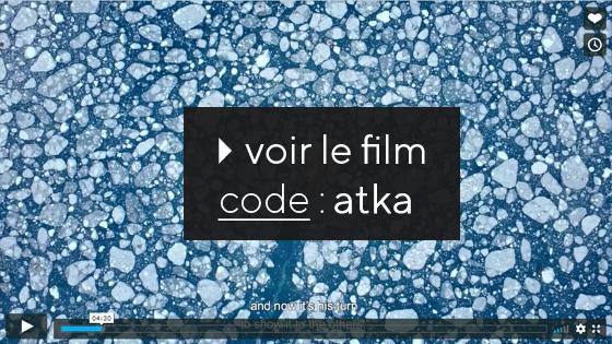 Voir le film (code : atka)